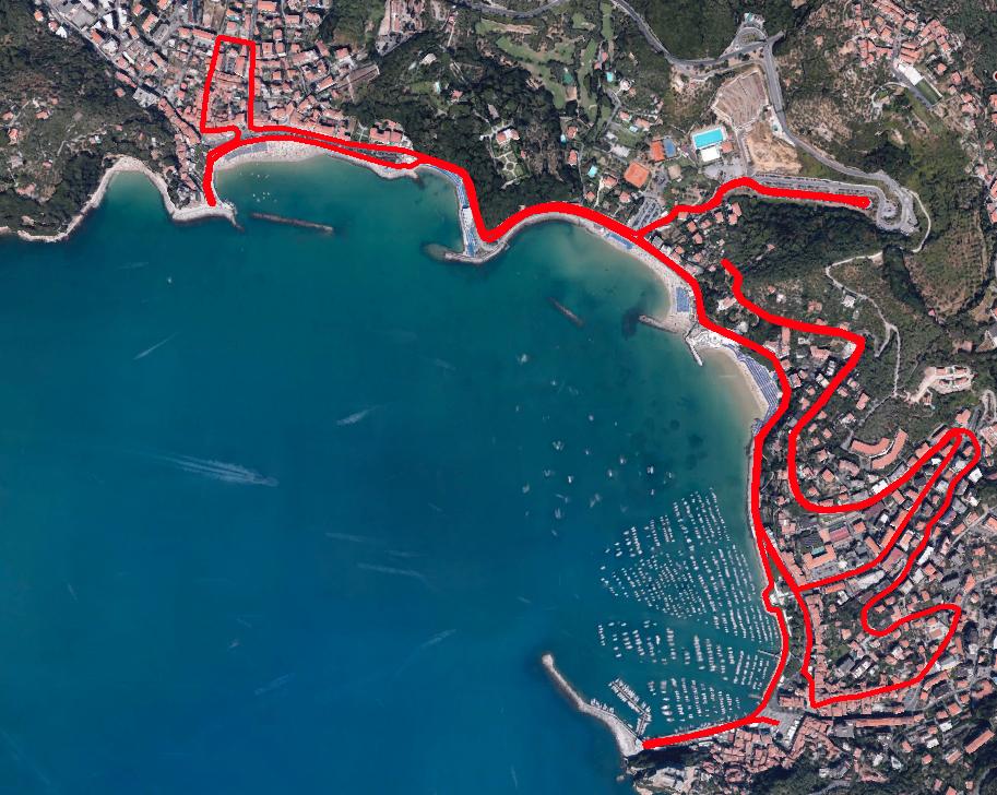 Lerici2016_Olimpico_Corsa_Google_Earth