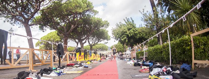 Triathlon di Lerici 2013 - regolamento